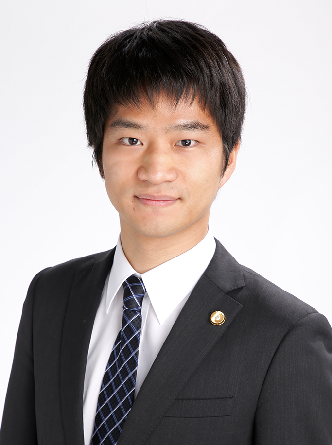 Takeshi Harigaya
